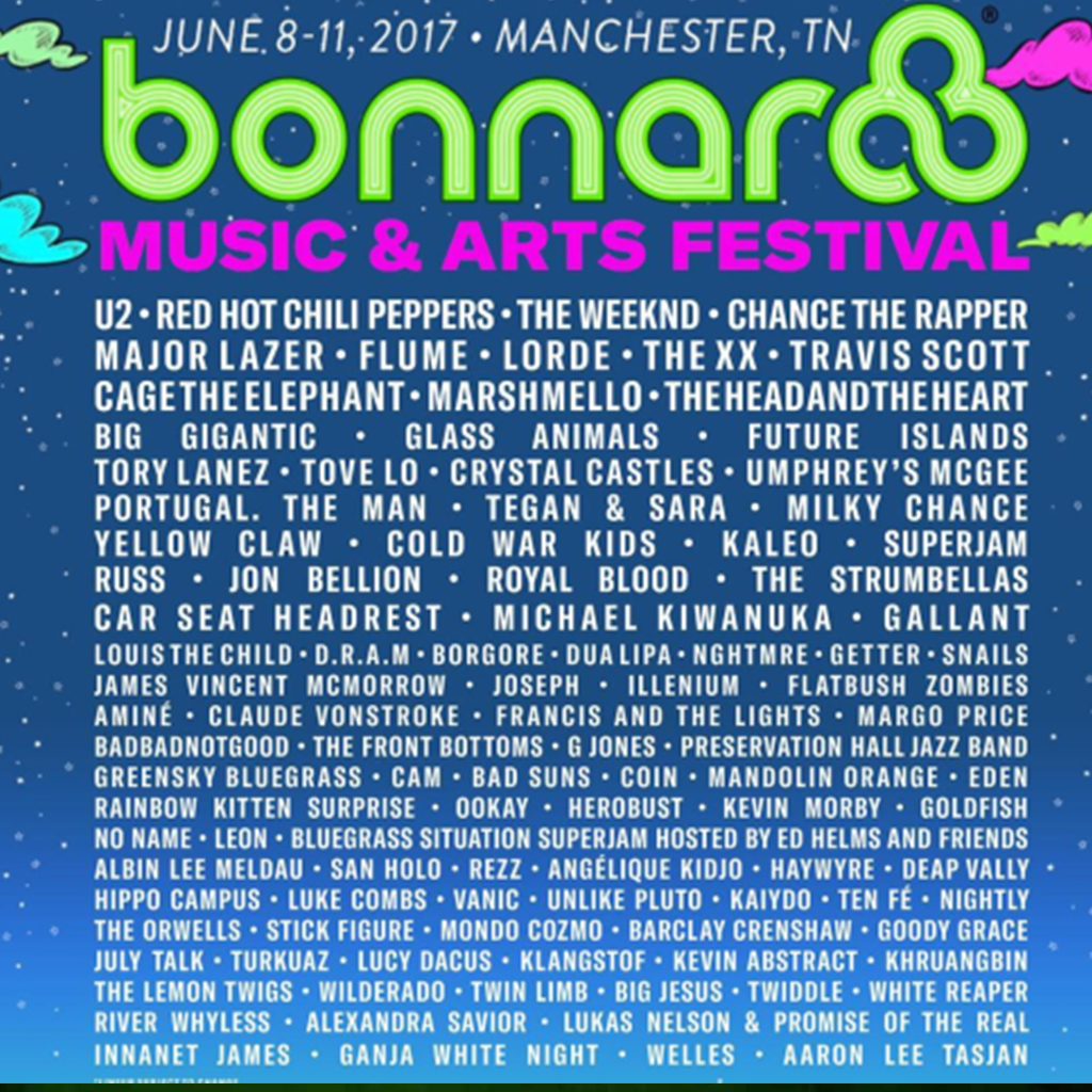 bonnaroo-event